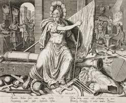 I Feziali, supremi difensori della dignità di Roma